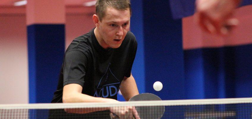 Pavel Klouček vítězem vánočního turnaje