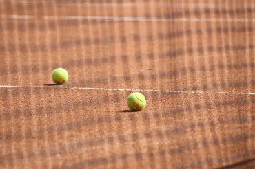 Výsledky tenisového turnaje