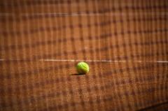 Tenisový turnaj 2018