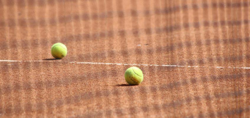 Tenisový turnaj 2019